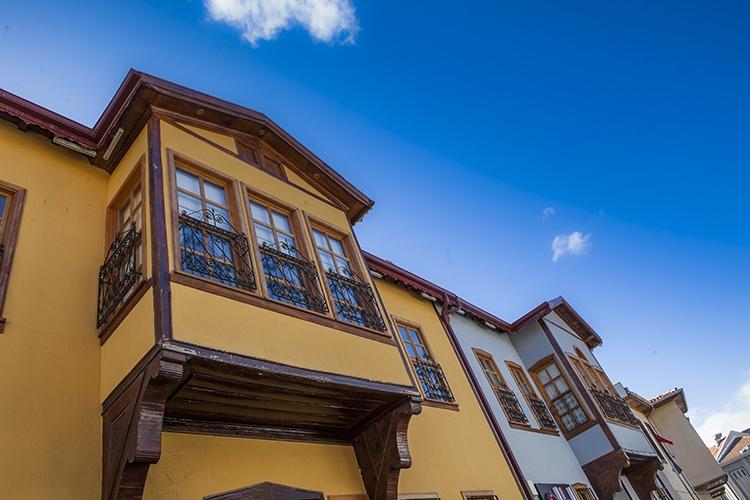 İşte Türkiye'nin en romantik oteli! 16