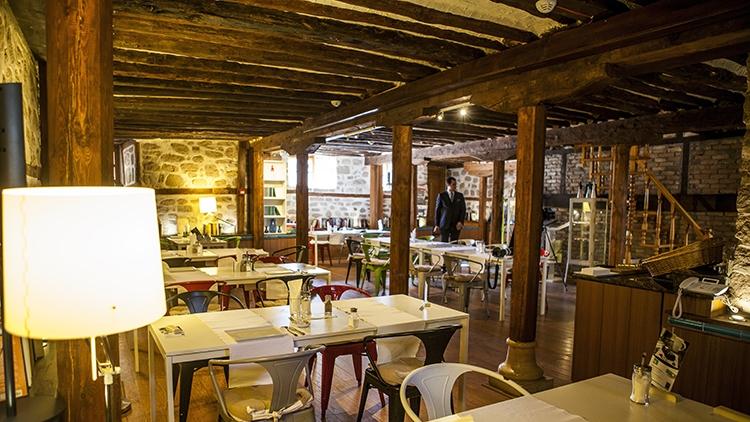 İşte Türkiye'nin en romantik oteli! 17
