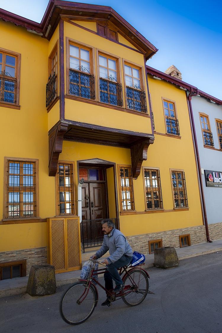 İşte Türkiye'nin en romantik oteli! 18