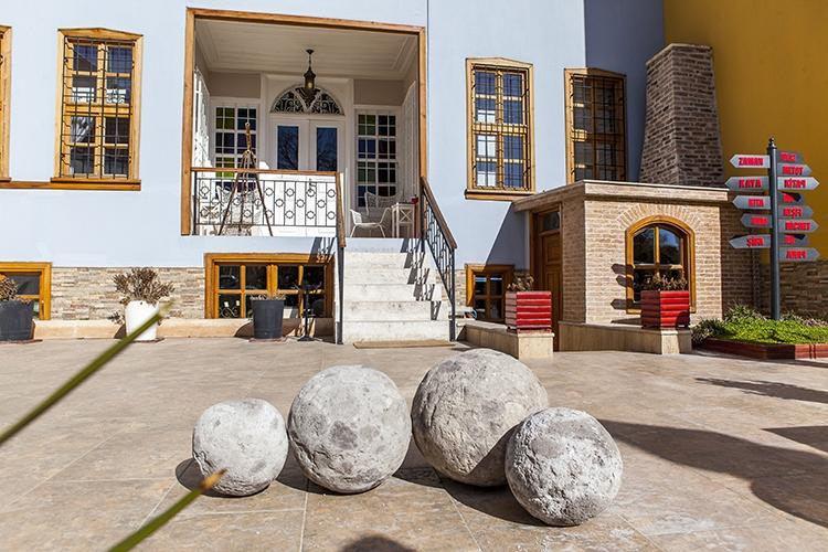 İşte Türkiye'nin en romantik oteli! 2