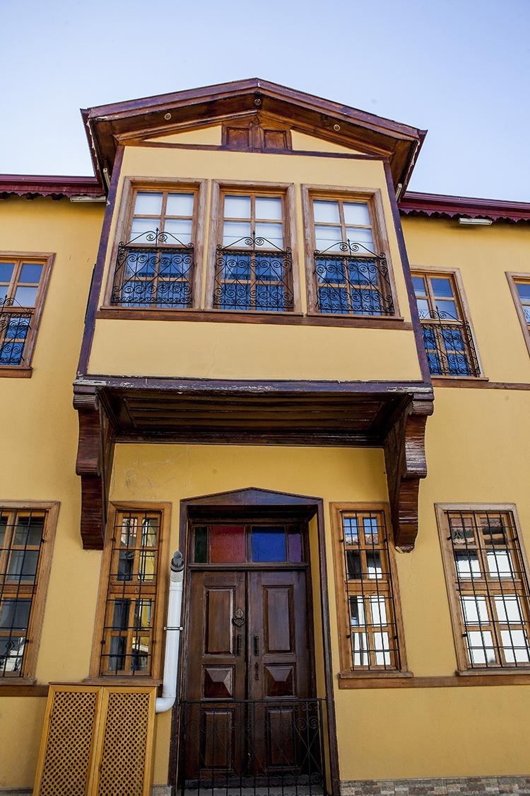 İşte Türkiye'nin en romantik oteli! 20