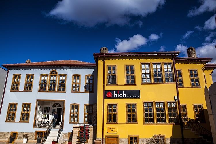 İşte Türkiye'nin en romantik oteli! 4