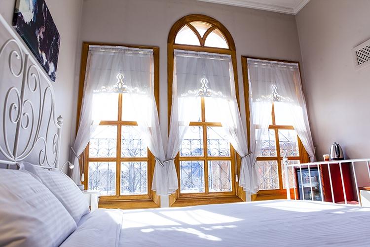 İşte Türkiye'nin en romantik oteli! 8