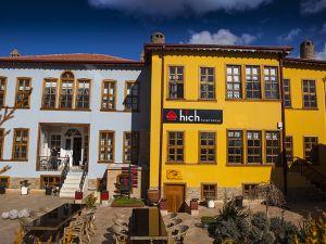 İşte Türkiye'nin en romantik oteli!