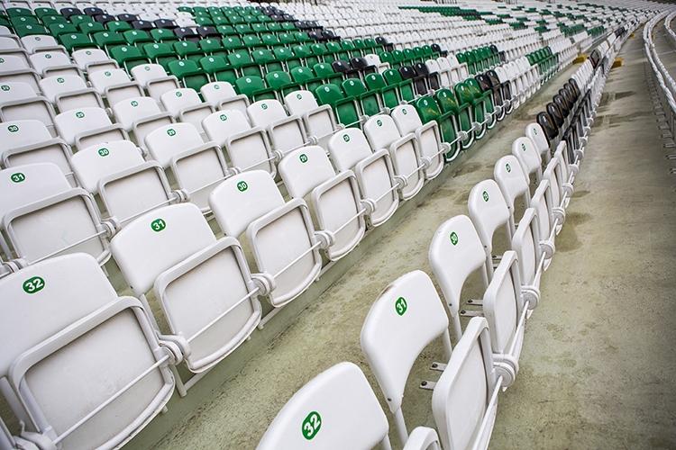 Torku Arena teknik adamları büyüledi 12