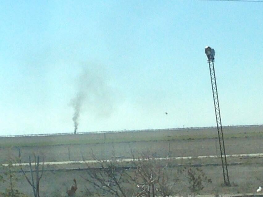 Konya'da Eğitim Uçağı Düştü: 2 Pilot Şehit 15