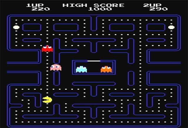 90'larda Atari Oyunları 10
