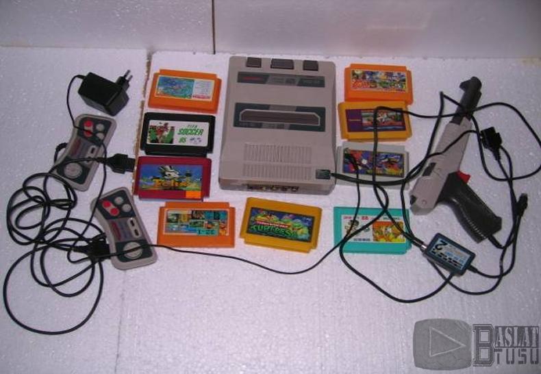 90'larda Atari Oyunları 16