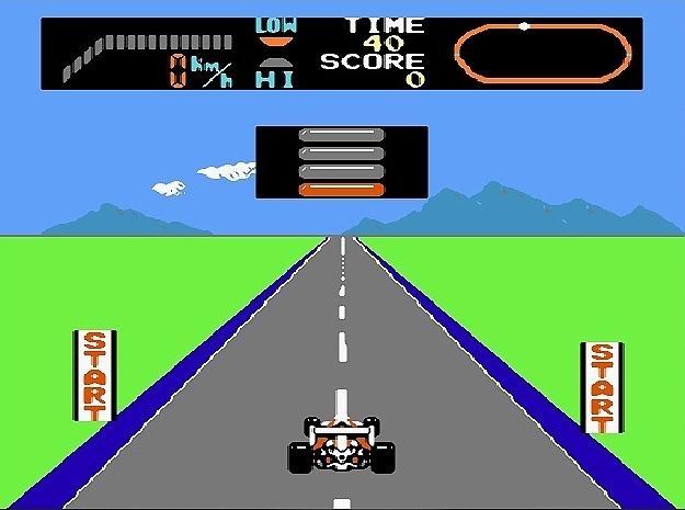 90'larda Atari Oyunları 2