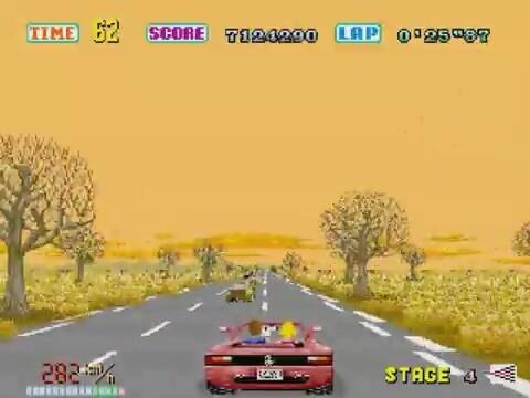 90'larda Atari Oyunları 4