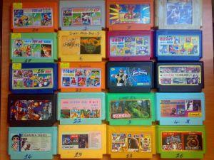 90'larda Atari Oyunları