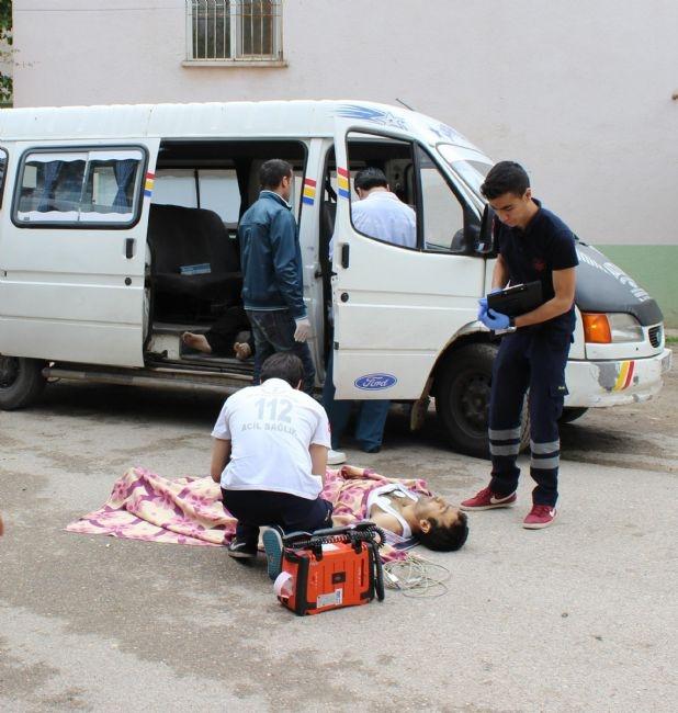 Yavuzeli'nde arazi kavgası: 4 ölü 2
