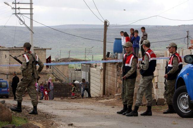 Yavuzeli'nde arazi kavgası: 4 ölü 8