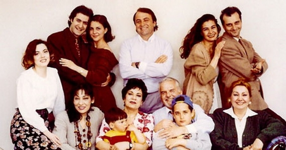 90'larda hangi dizileri izliyorduk? 31