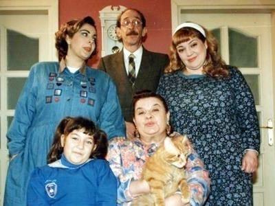 90'larda hangi dizileri izliyorduk? 4