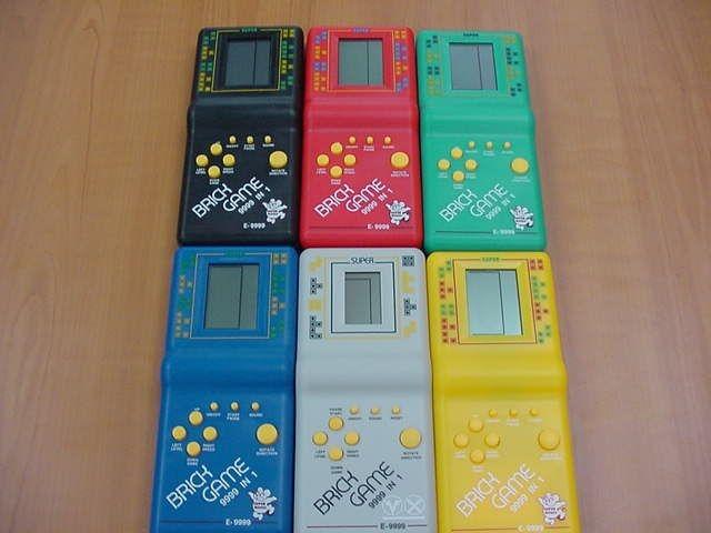 90'ların oyuncakları 3