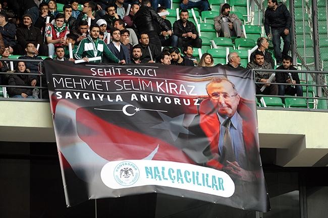 """Konyaspor """"ŞOV"""" Sürüyor 2"""