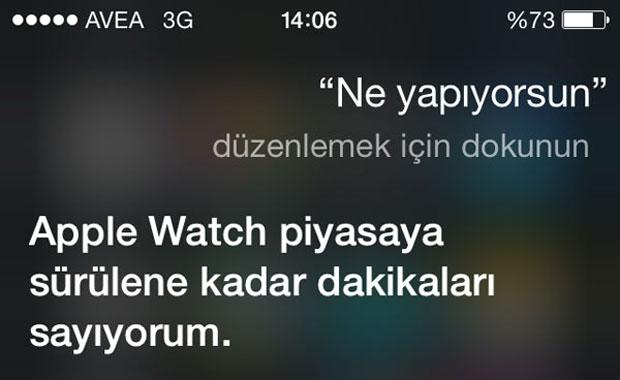 Siri'nin verdiği en komik cevaplar! 10