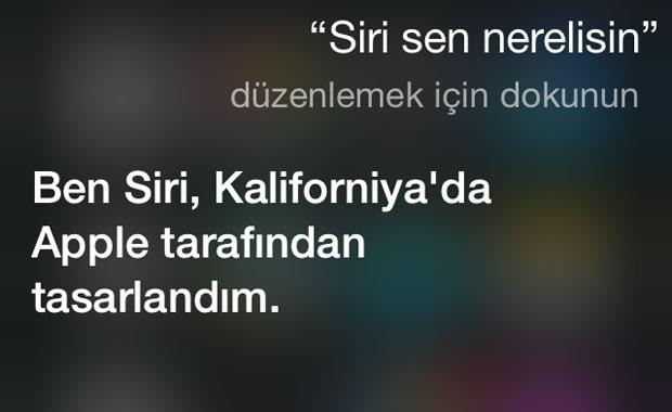 Siri'nin verdiği en komik cevaplar! 13