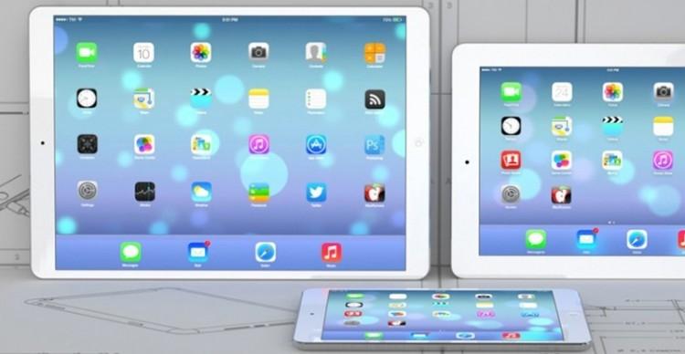 iPad Pro'nun Yakın Görselleri ve Ölçüleri Sızdı! 1