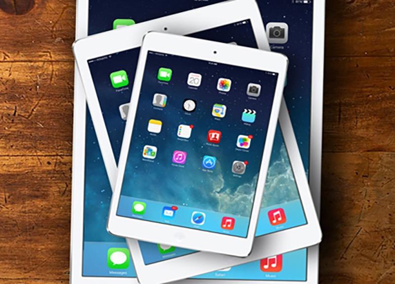 iPad Pro'nun Yakın Görselleri ve Ölçüleri Sızdı! 4