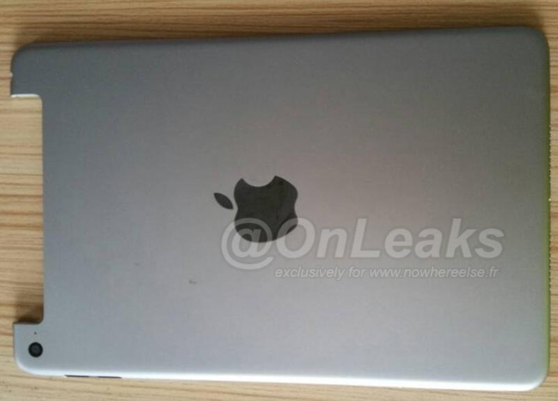 iPad Pro'nun Yakın Görselleri ve Ölçüleri Sızdı! 6