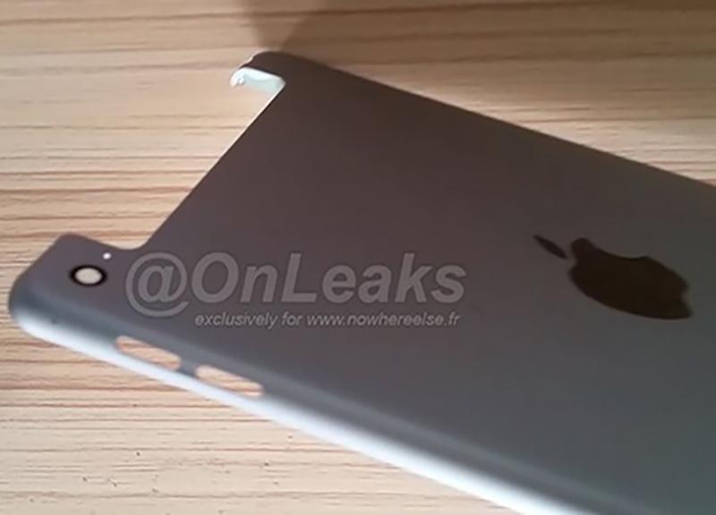 iPad Pro'nun Yakın Görselleri ve Ölçüleri Sızdı! 7