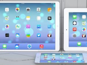 iPad Pro'nun Yakın Görselleri ve Ölçüleri Sızdı!