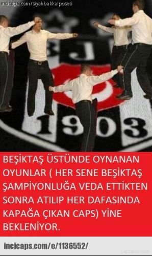 Beşiktaş - Torku Konya Capsleri 6