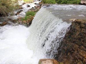 Aygır Pınarı mesire alanı olacak