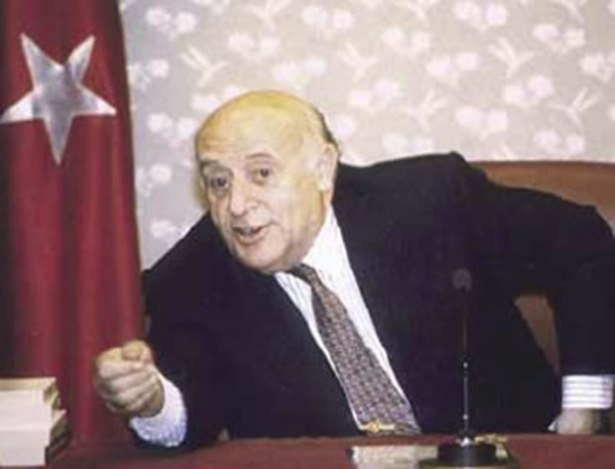 Süleyman Demirel'in hayatı 23