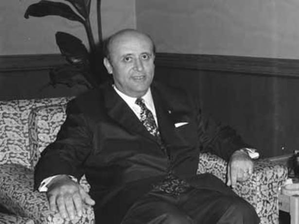 Süleyman Demirel'in hayatı 25