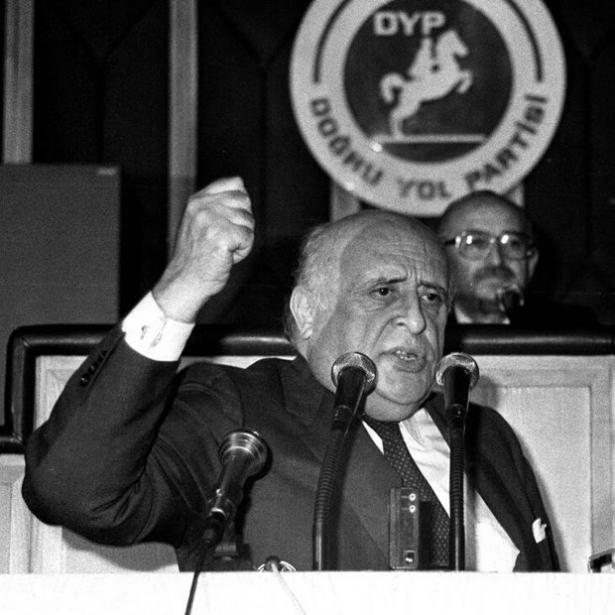Süleyman Demirel'in hayatı 31