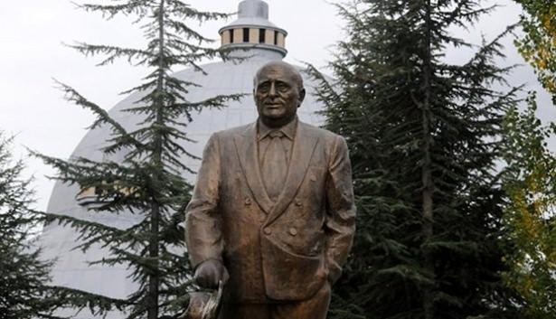 Süleyman Demirel'in hayatı 32
