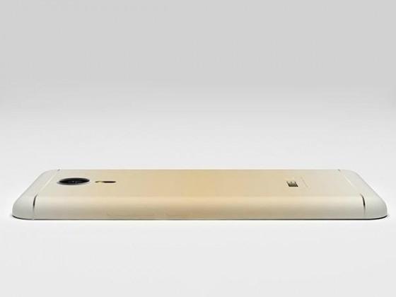 Meizu MX5'e ait bir çok yeri görüntü ortaya çıktı 6