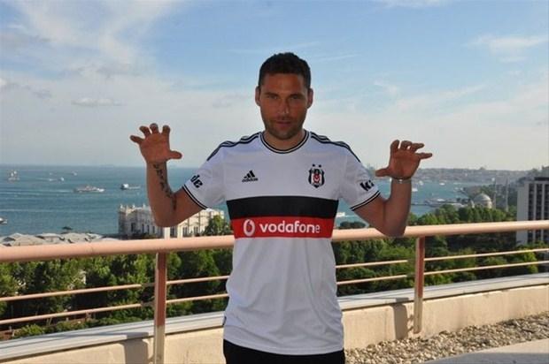 Süper Lig'de biten transferler 10