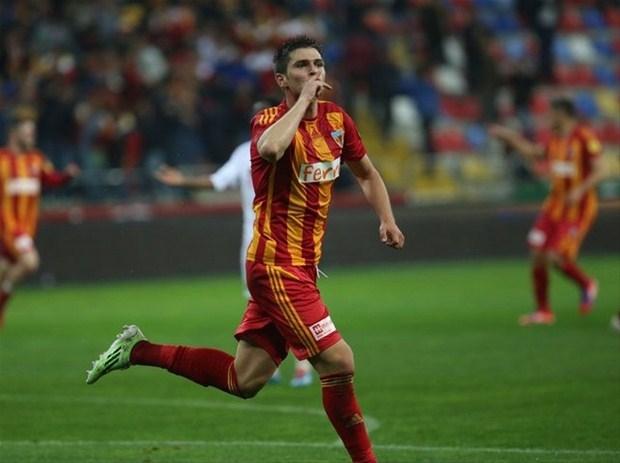 Süper Lig'de biten transferler 11