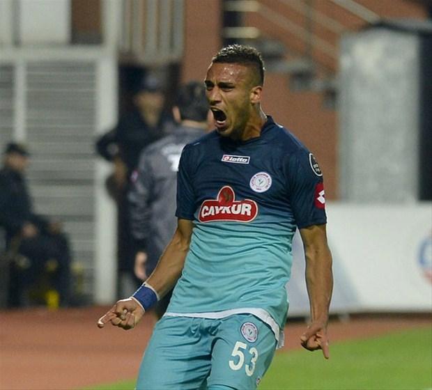 Süper Lig'de biten transferler 14