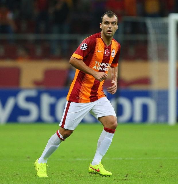 Süper Lig'de biten transferler 16