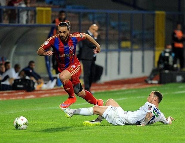 Süper Lig'de biten transferler 20