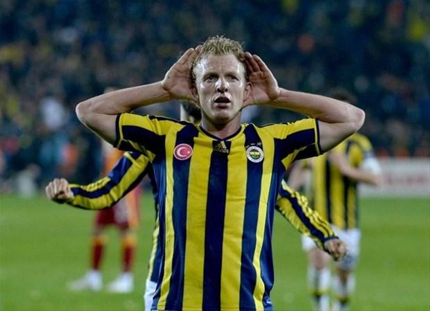 Süper Lig'de biten transferler 22