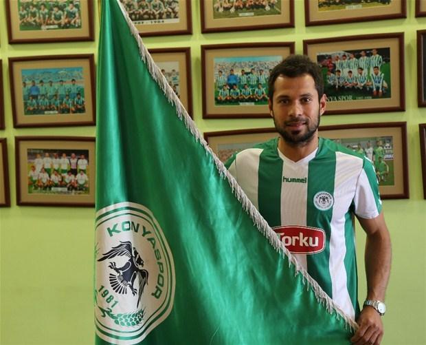 Süper Lig'de biten transferler 24