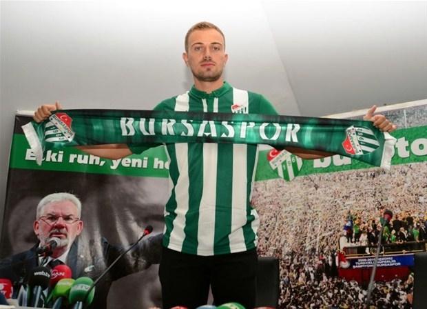 Süper Lig'de biten transferler 4