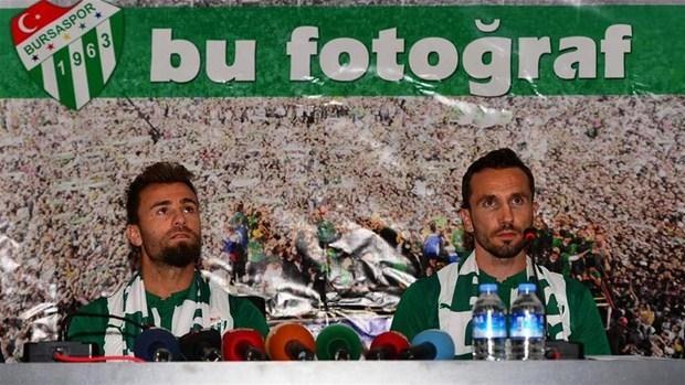 Süper Lig'de biten transferler 5