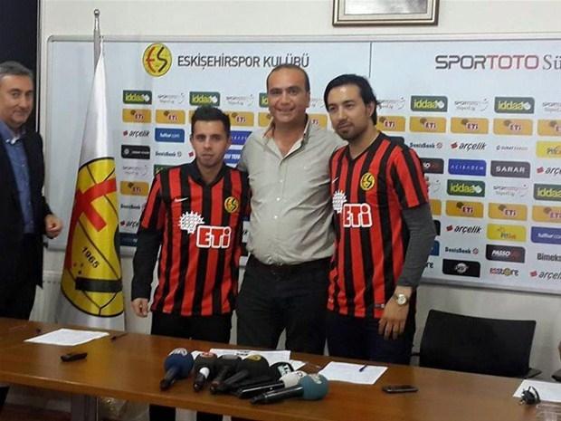Süper Lig'de biten transferler 7