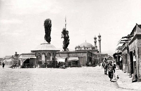 Eski Konya'yı gezmeye hazır mısınız? 1