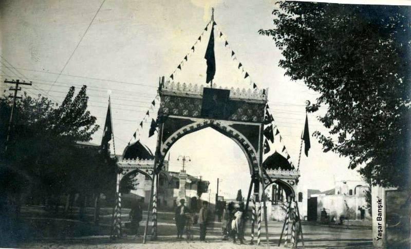 Eski Konya'yı gezmeye hazır mısınız? 11