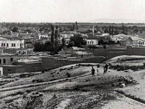 Eski Konya'yı gezmeye hazır mısınız?