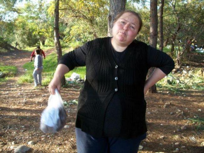 Antalya'da yeni bir Pamir vakası daha 8