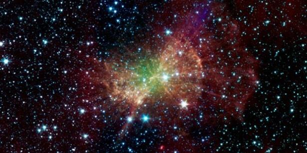 Evrenin en büyük patlaması 11